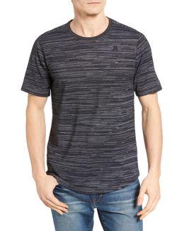 Dri-fit Digi Stripe T-shirt