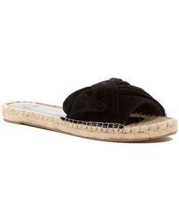 Valey Slip-on Sandal