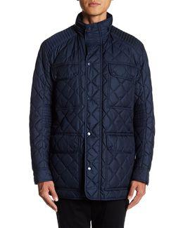 Essex Quilted Jacket