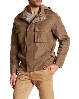 Hewlett Jacket