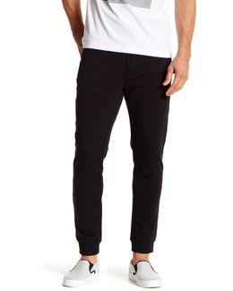 Zip Pocket Sweatpants