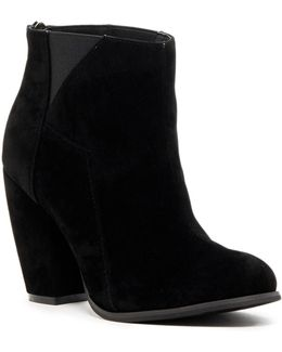 Moo Ankle Bootie