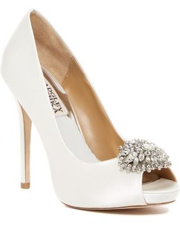 Jeannie D'orsay Pump - Wide Width Available