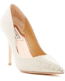 Ponder Pointed Toe Pump