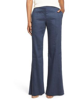 Kenmare Flare Leg Pant