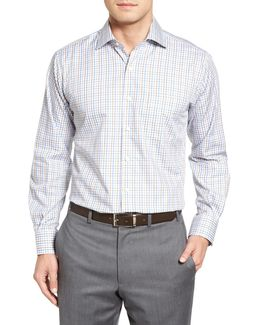Coastline Tattersall Sport Shirt