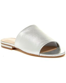 Mucienn Slip-on Sandal