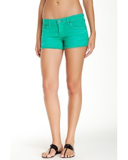 Remy Short