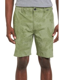 Phantom Colin Hybrid Shorts