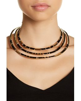 Nalli Statement Necklace