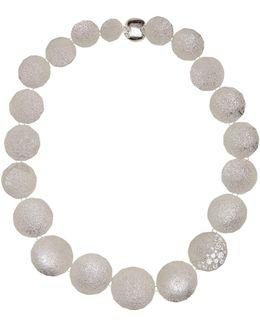 Bethanny Mixed Pod Stone Necklace