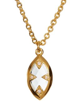 Tessa Marquis Pendant Necklace