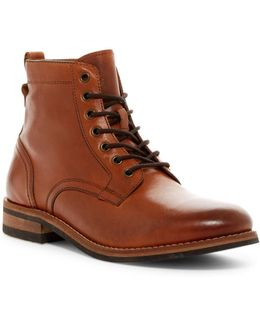Nerarien Leather Boot
