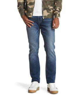 Byron Straight Leg Jean