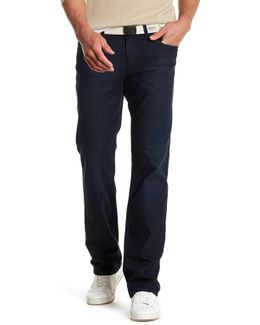 Wilde Relaxed Straight Leg Jeans