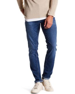 Sartor Relaxed Skinny Jeans