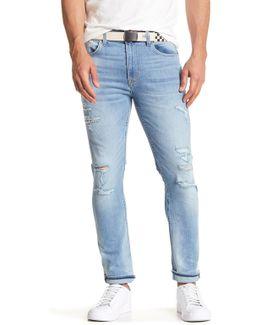 Sartor Slouch Skinny Jean
