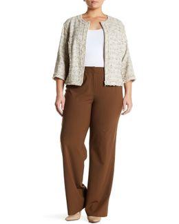 Cocoon Pant (plus Size)