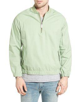 Coverjack Half Zip Pullover