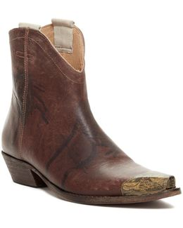 Lost Trail Ankle Boot