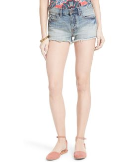 Stilt Denim Cutoff Short