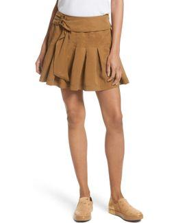 Lost In The Light Miniskirt