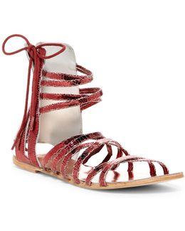 Juliette Gladiator Sandal
