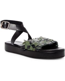 Surfside Flatform Sandal