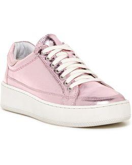 Letterman Sneaker