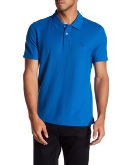 Pop Basic Polo Shirt