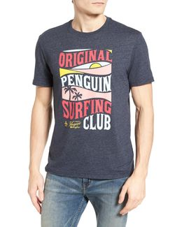 Surfing Club T-shirt