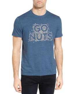 Go Nuts Graphic Tee