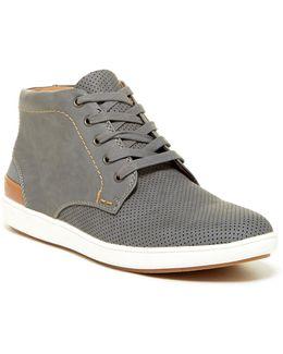 Eline High Top Sneaker