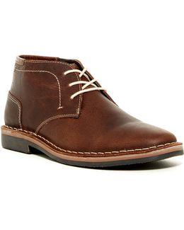 Ivon Chukka Boot