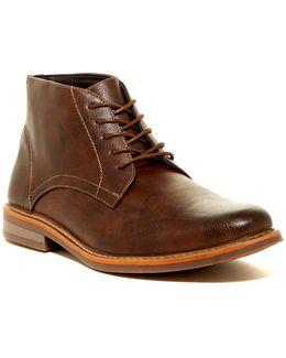 Oscar Chukka Boot