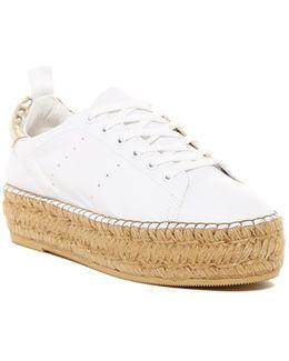 Pappy Platform Sneaker