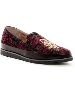 Perly Slip-on Sneaker