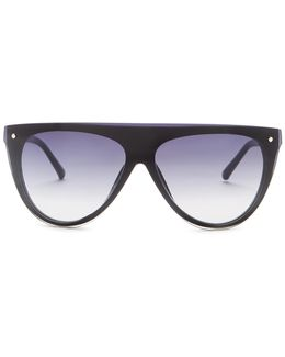 Women's Straight Bar Sunglasses