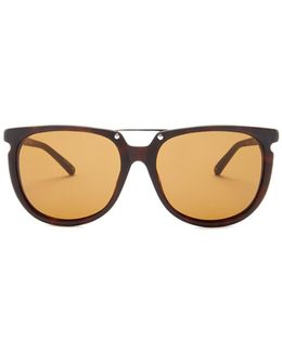 Unisex Brow Bar Sunglasses