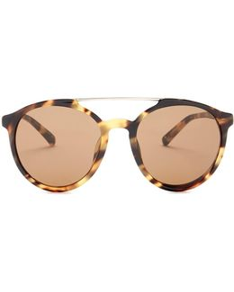 Women's Brow Bar Sunglasses