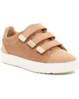 Poveda Hook-and-loop Sneaker