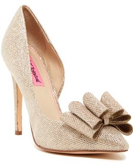 Prince Metallic Pump
