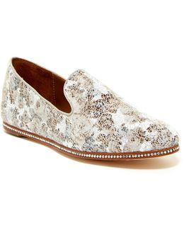 Prue Embellished Loafer