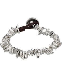 Perez Mixed Beads Bracelet