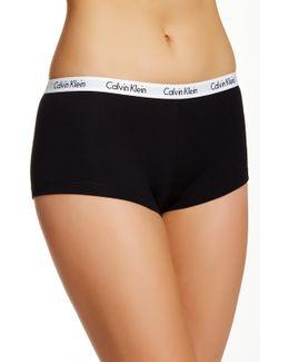 Logo Boyshort Underwear