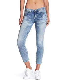 Alex Ankle Skinny Jean