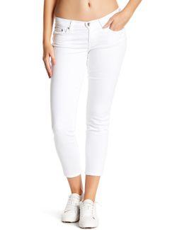 Alex Ankle Skinny Jeans