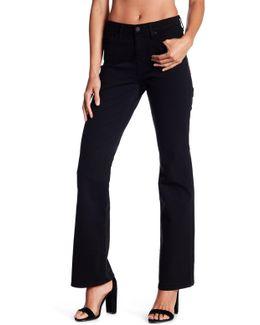 Sophia Curvy Bootcut Jeans