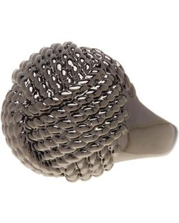 Rostron Knot Ring