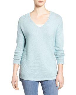 Digital Fuse Sweater